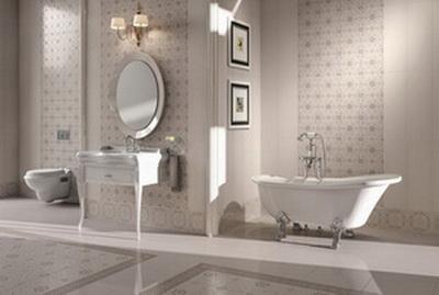 浴室间浴帘安装应注意的事