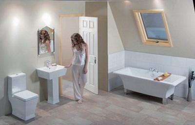浴室间排水小知识