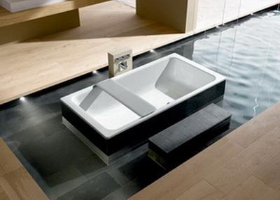 浴室间浴缸装修注意事项
